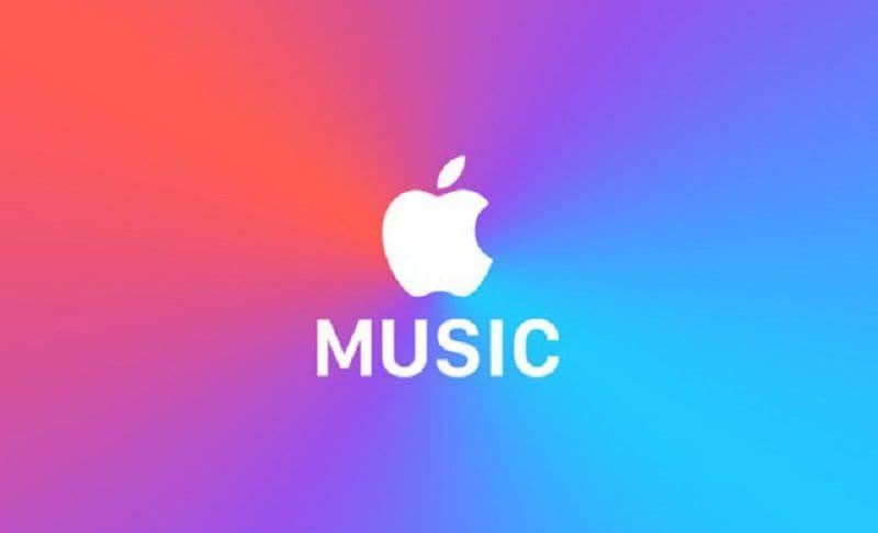 applicazione musica di apple