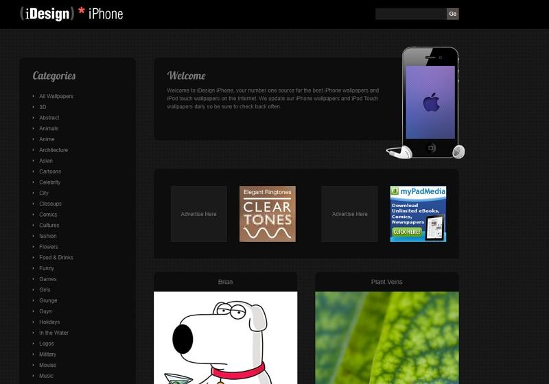 Top 5 Websites To Download Free Iphone 8 Wallpapers