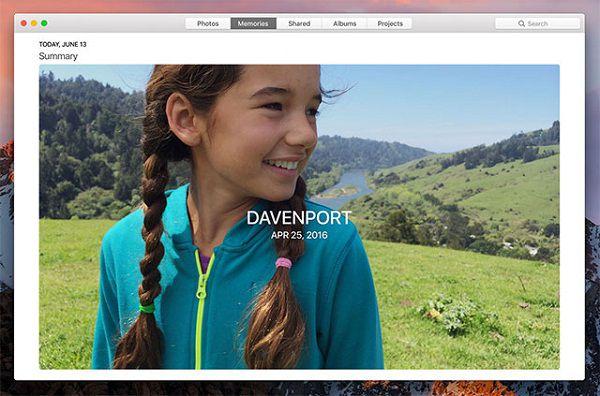 Macos Sierra Fotos App