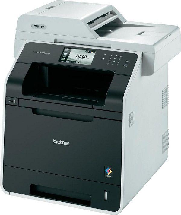 impresora de categoría comercial