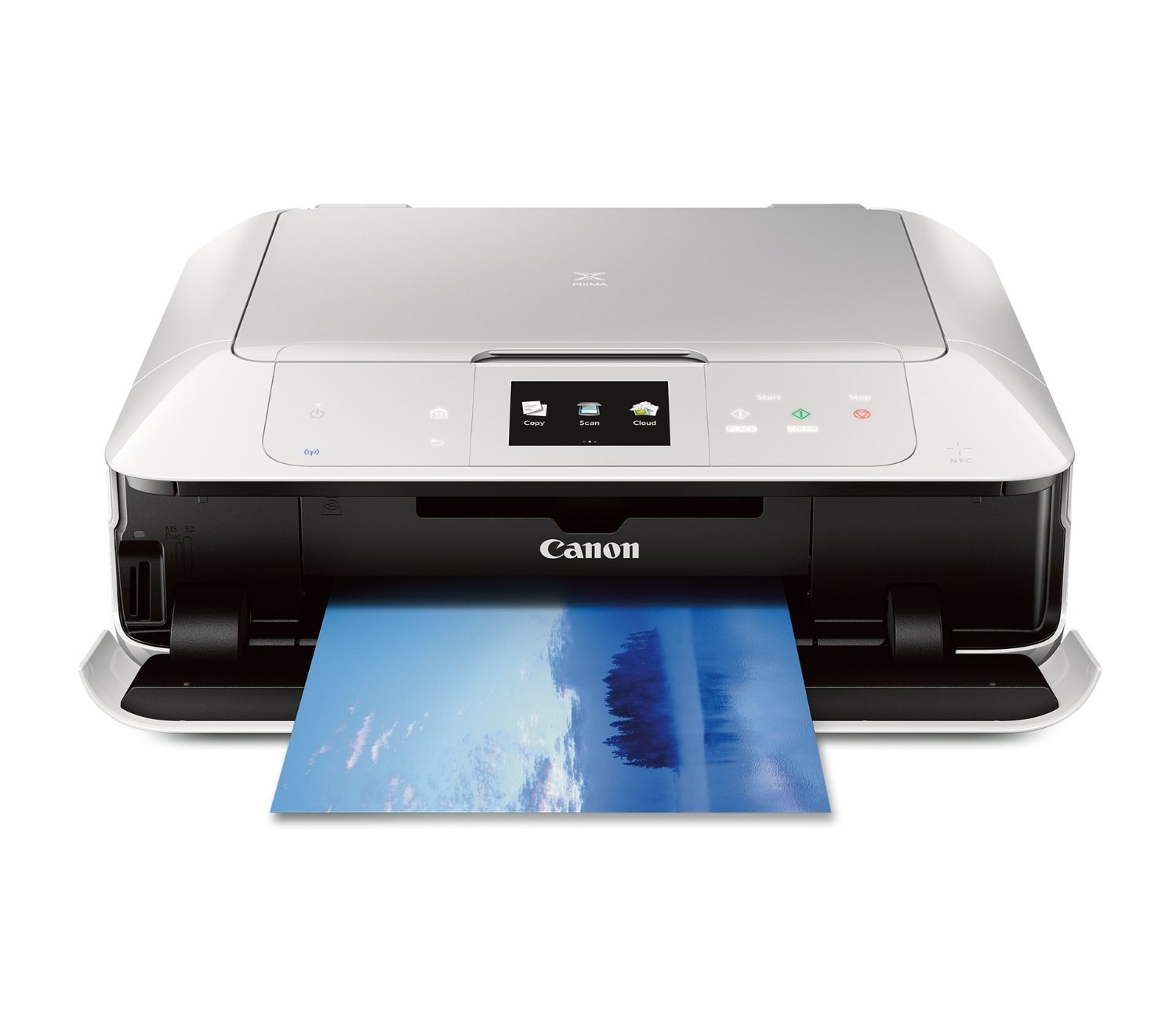 printers with airprint