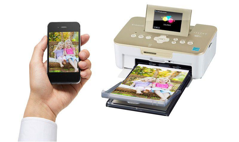 iPhone-Drucker