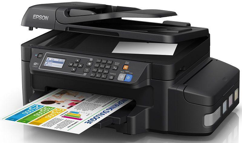 impresora comercial