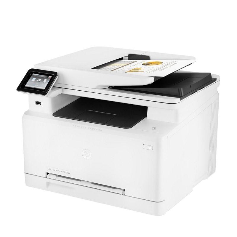 melhor impressora multifunções para mac