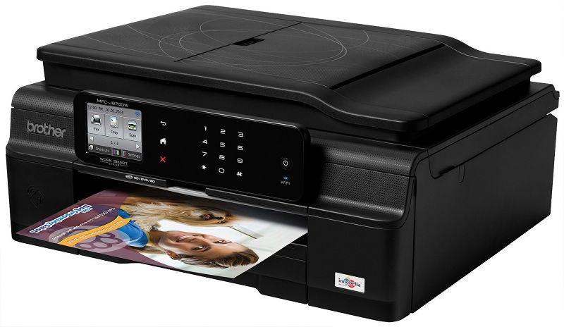 airprint printer list