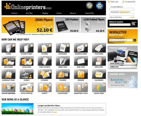 best online printers