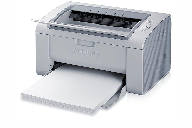 Schwarzweißdrucker