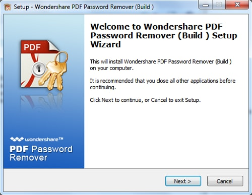como quitar permisos de archivos pdf