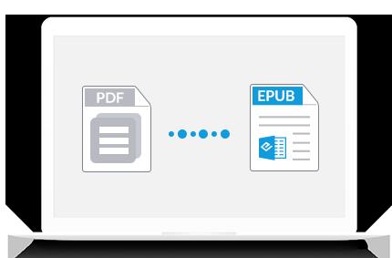 pdf to epub converter for windows