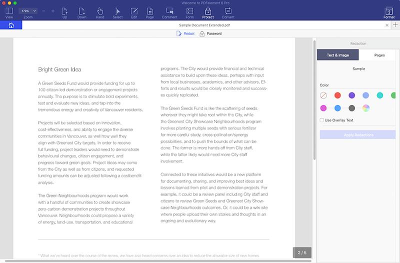 como editar o pdf mac