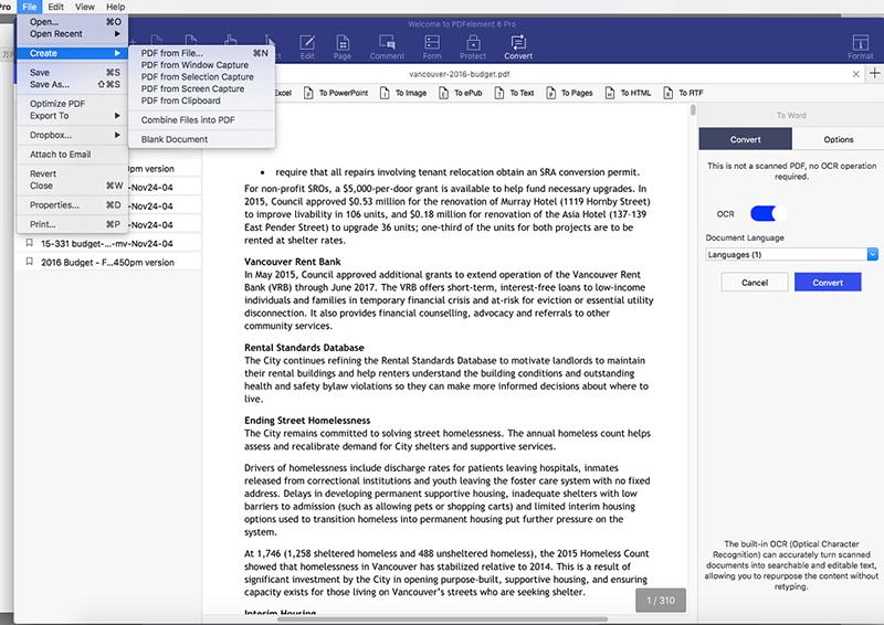 Vorschau Alternative auf Mac