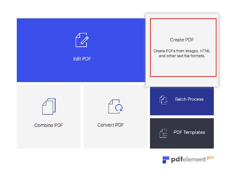 pdf erstellen mac