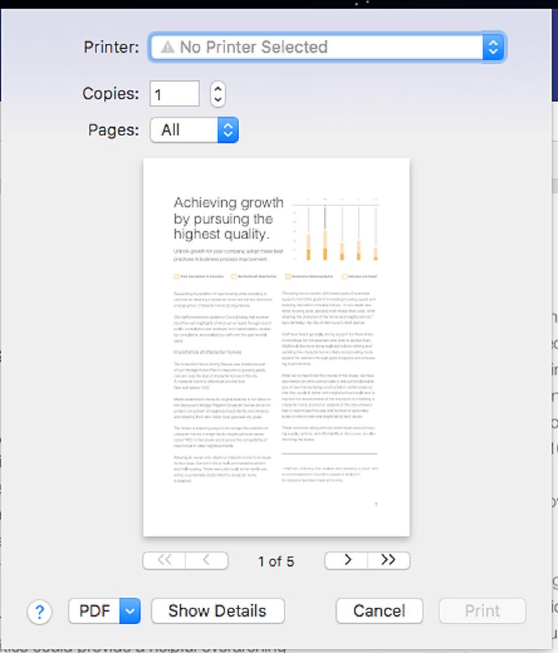Foxitendruck pdf