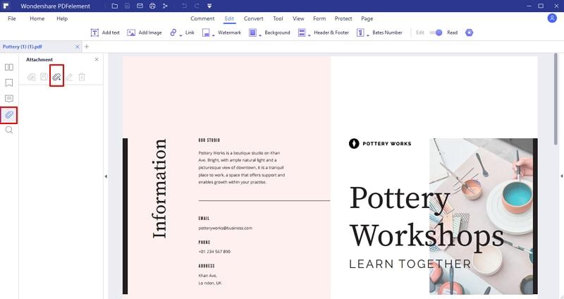 add music to pdf