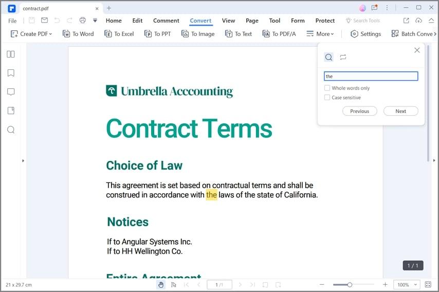 convert pdf to searchable pdf free