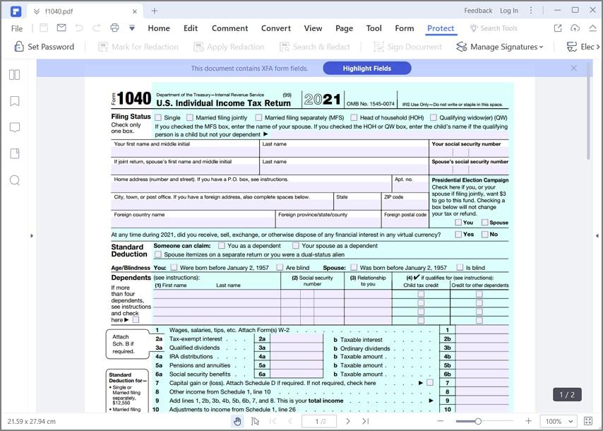 instrucciones formulario irs w-4p