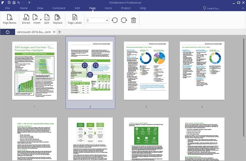 microsoft office edit pdf