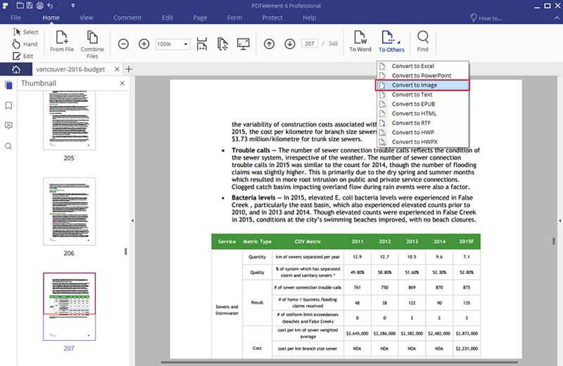 nitro pdf to jpg converter