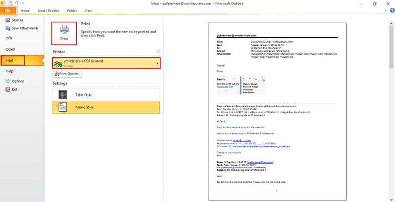pdf mail merge