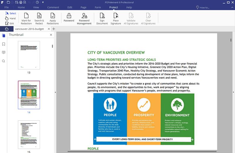 PDF-Formulare unterzeichnen