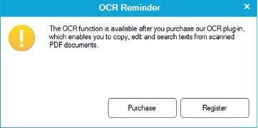 OCR Plug-in kaufen