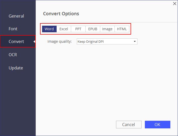 como editar um pdf no word