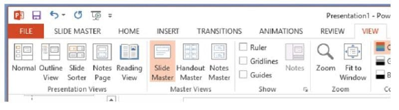 embed fonts in powerpoint