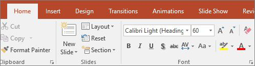 highlight in powerpoint