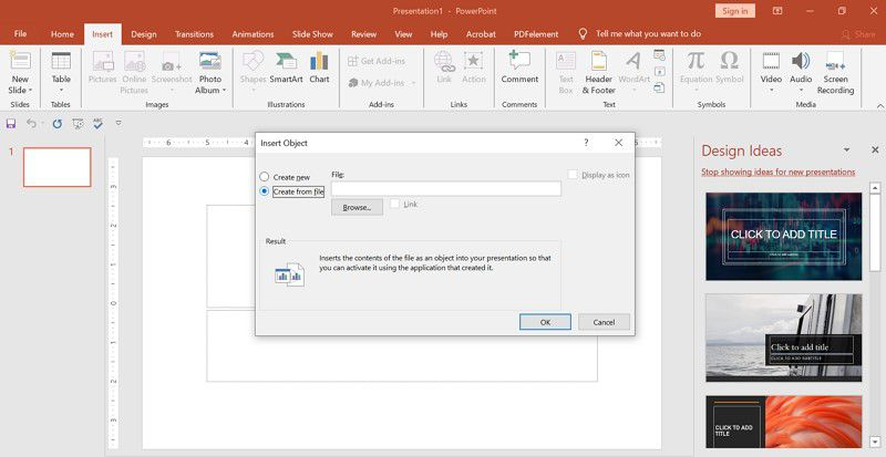 convert word to powerpoint online