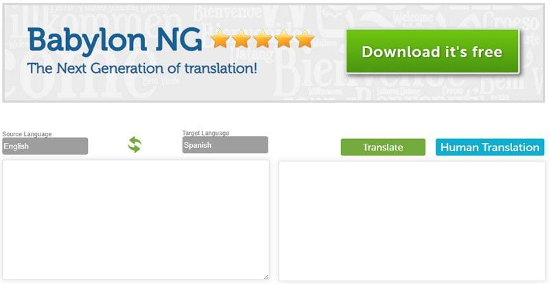 pdf translate google