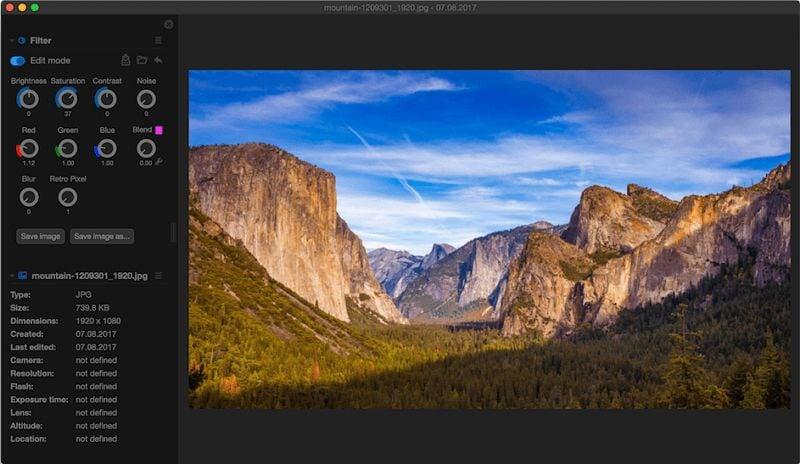 HEIC Viewer für Mac