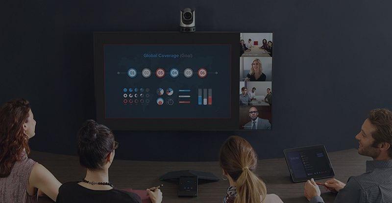 teams video conferencing
