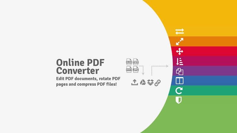 modificare dei documenti PDF