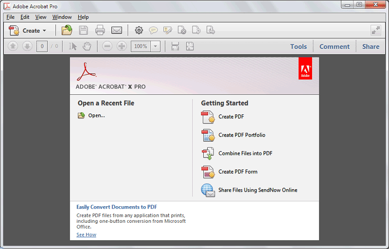 what is adobe acrobat