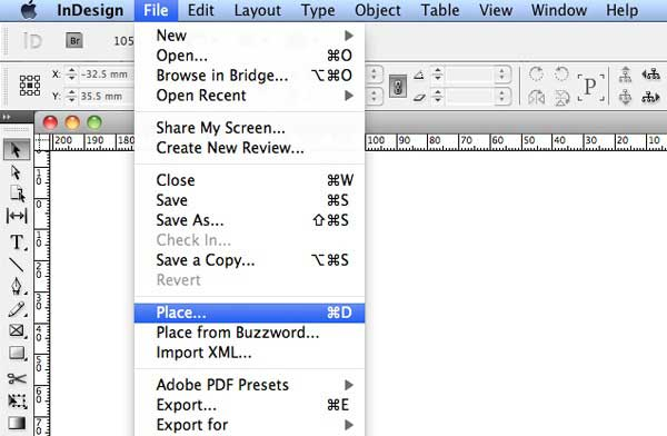 Pdf in indesign mac bearbeiten