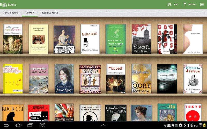 lector de libros pdf
