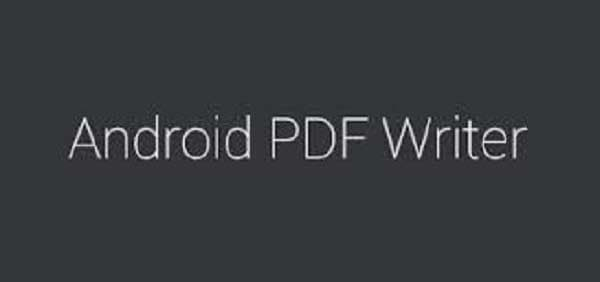 android-pdf-writer