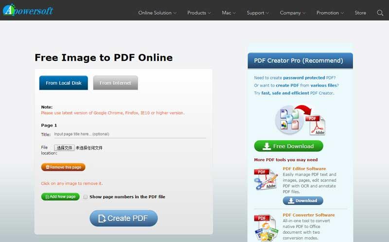 editor de pdf ocr