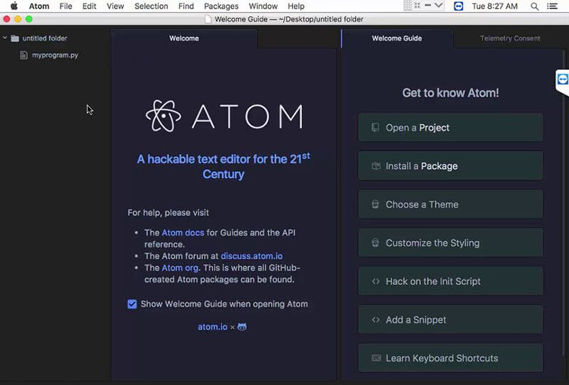 10 Best Free HTML Editor for macOS 10.15 Catalina