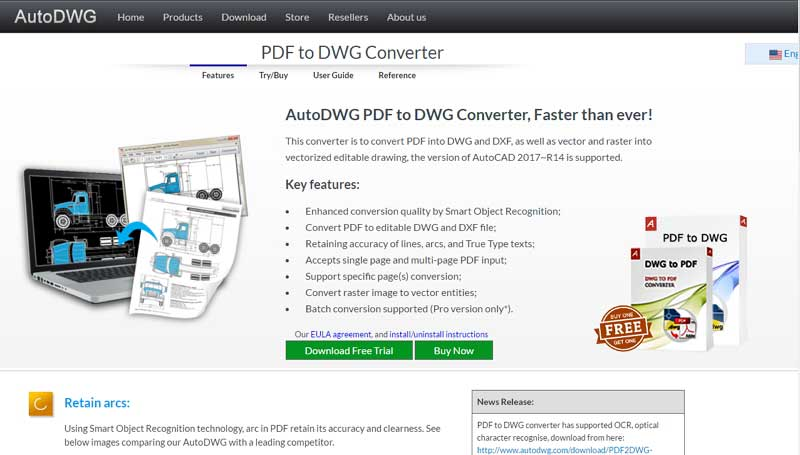 pdf to dwg converter full