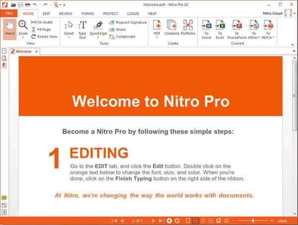 8 Best Free Pdf Editor For Windows In 2021