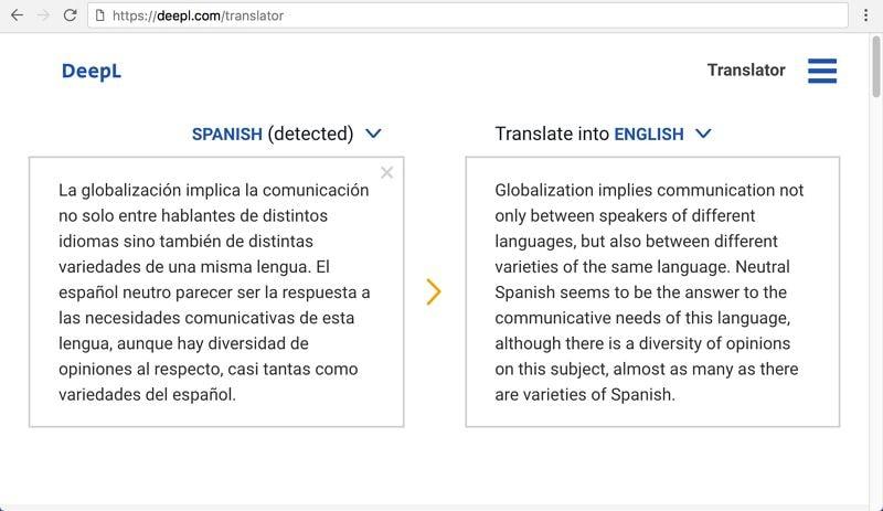 Französisch-zu-Englisch-PDF-Konverter