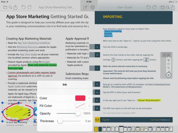 pdf editor app ipad
