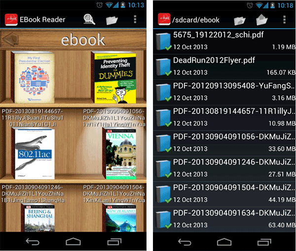 pdf viewer for android free download