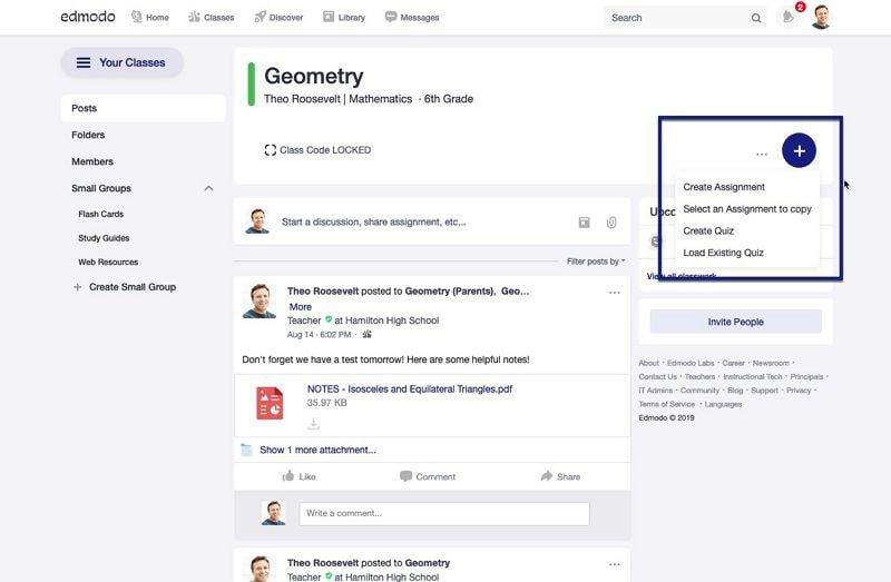Software für Pädagogen und Studenten