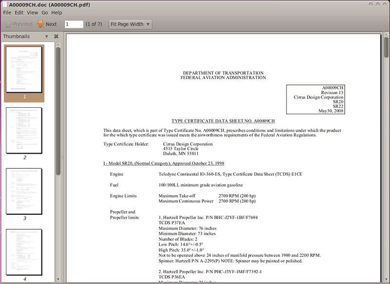 pdf reader offener Quelle