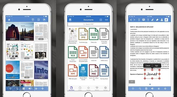 alternativa a pdf expert 5