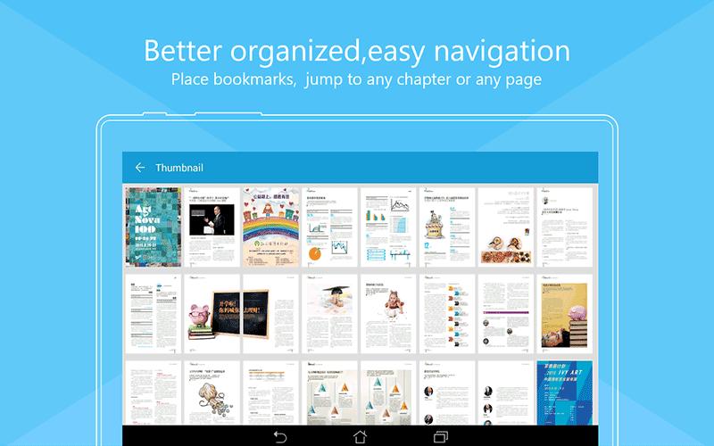 pdf expert 5 per ipad