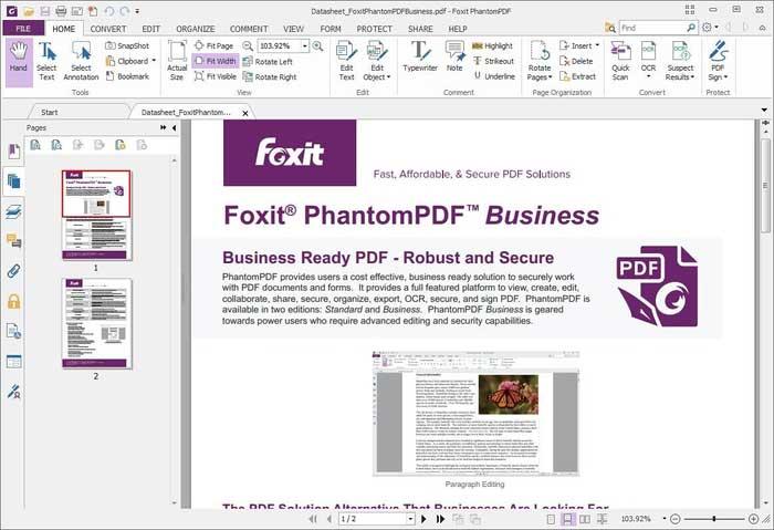 software de conversión pdf en mac