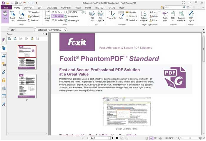 stampante di pdf per windows 7